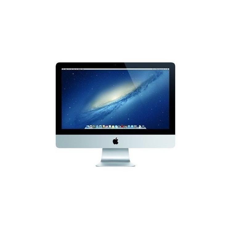 Ordinateur reconditionnéApple iMac 21.5 (mi-2011) MC812LL - ordinateur occasion