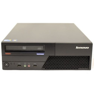 Ordinateur de bureau occasion Lenovo ThinkCentre M58p 6234-A1G - pc portable reconditionné