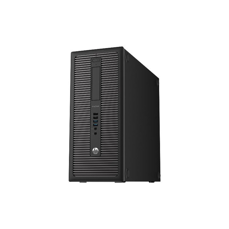 Ordinateur reconditionnéHP ProDesk 600 G1 - ordinateur occasion