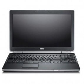 Ordinateur portable d'occasionDell Latitude E6530 - ordinateur occasion