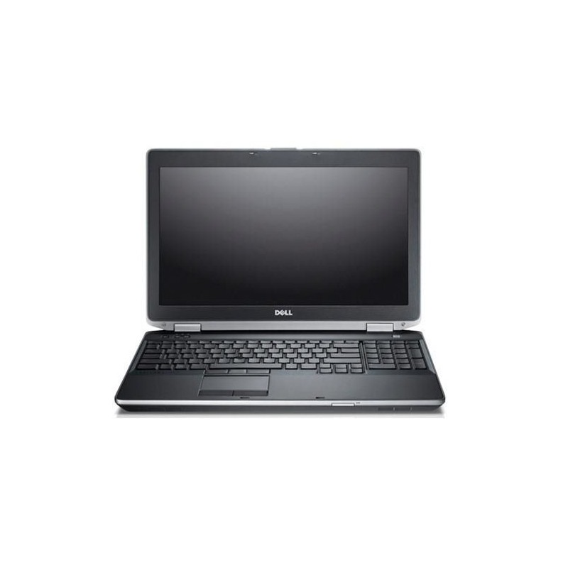 Ordinateur portable d'occasionDell Latitude E6530 - ordinateur occasion
