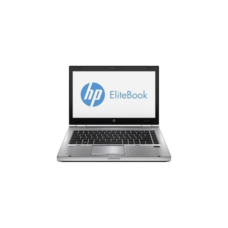 Ordinateur portable d'occasionHP EliteBook 8470p - ordinateur occasion