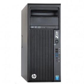 Ordinateur occasion HP Z230 Workstation - ordinateur occasion