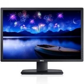 Ecran d'occasion pour ordinateur fixe Dell P2412HB Grade A - ordinateur occasion