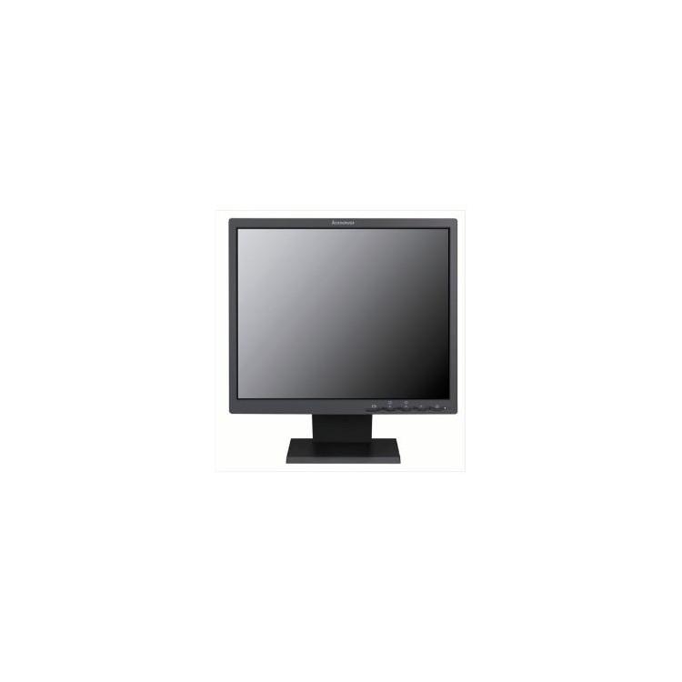 Ecran d'occasion pour ordinateur fixe Lenovo L1900 pa Grade A - ordinateur occasion