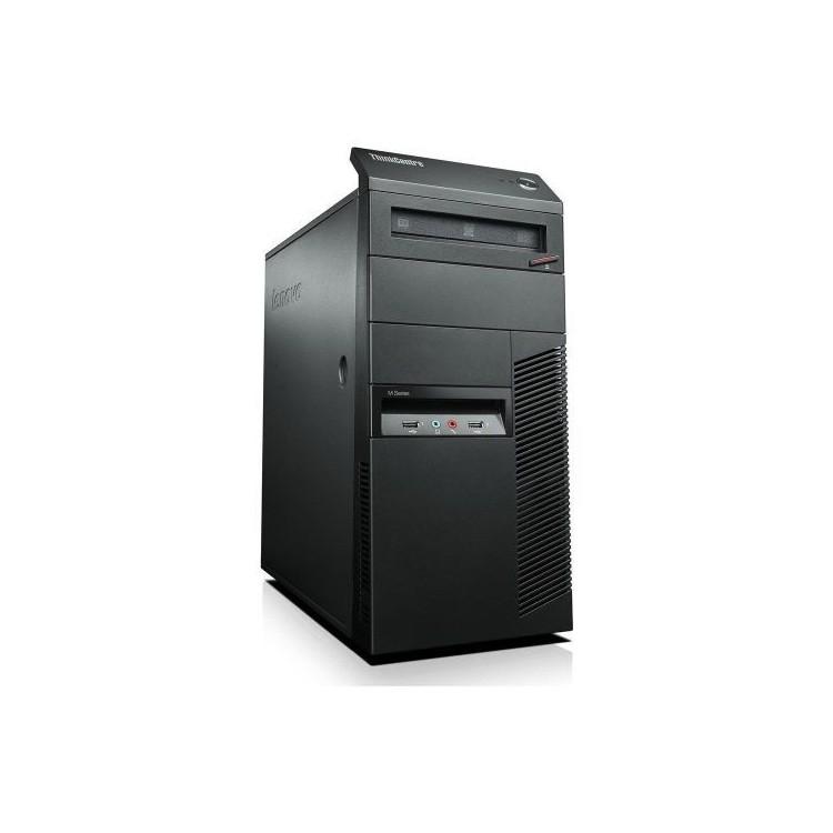 Ordinateur de bureau reconditionné Lenovo ThinkCentre M91p 7021-AE8 Grade B - ordinateur occasion