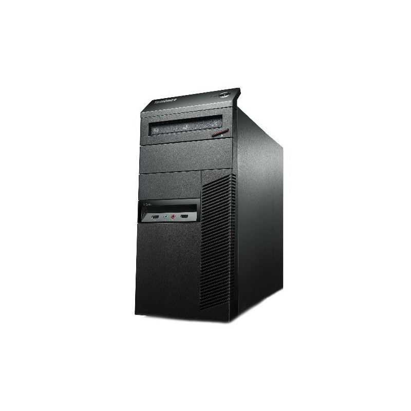 Ordinateur de bureau reconditionné Lenovo ThinkCentre M92p 3228-AV8 Grade B - ordinateur occasion
