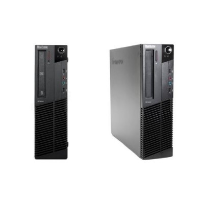 Ordinateur de bureau reconditionné Lenovo ThinkCentre M93p 10A8-S0YW00 Grade B - ordinateur occasion