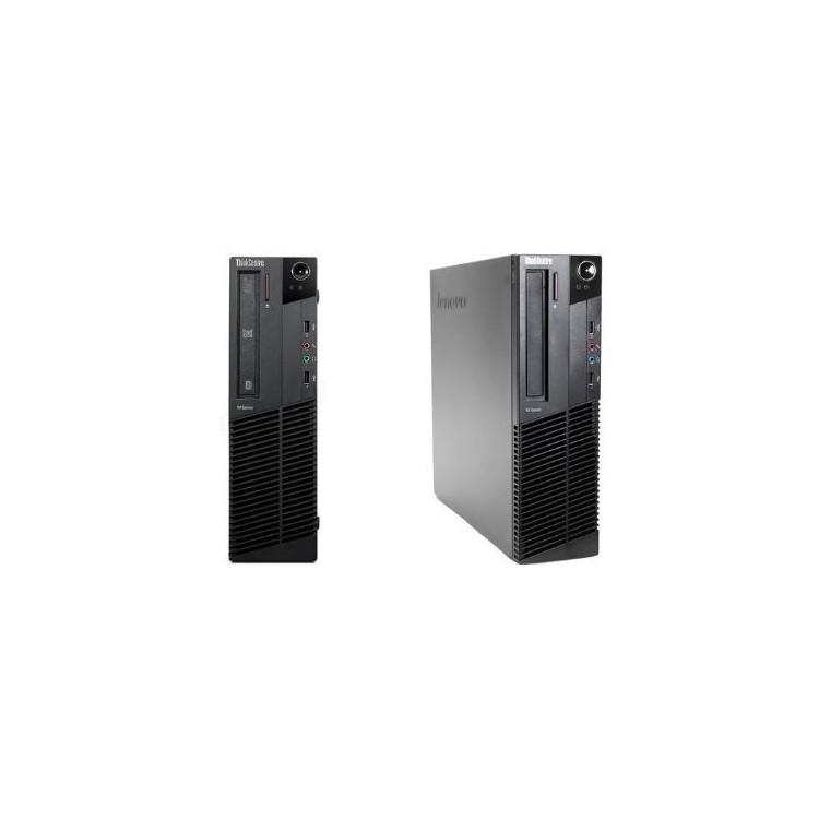 Ordinateur de bureau reconditionné Lenovo ThinkCentre M93p 10A8-S0YW00 Grade B - ordinateur occasion