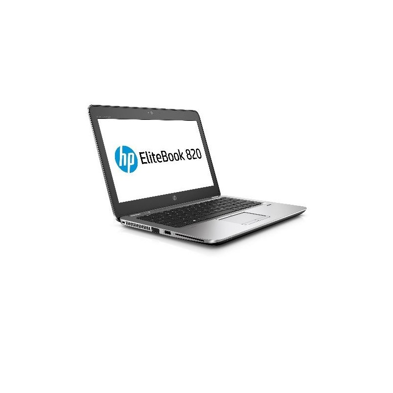 Ordinateur portable d'occasionHP EliteBook 820 G1 Grade A - ordinateur occasion