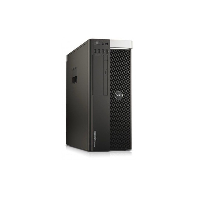 Ordinateur de bureau reconditionné Dell Precision T5810 Grade B - ordinateur occasion
