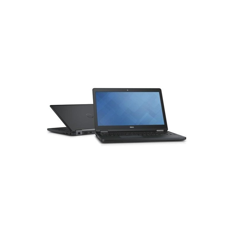 Ordinateur portable Dell Latitude E5550 - ordinateur occasion