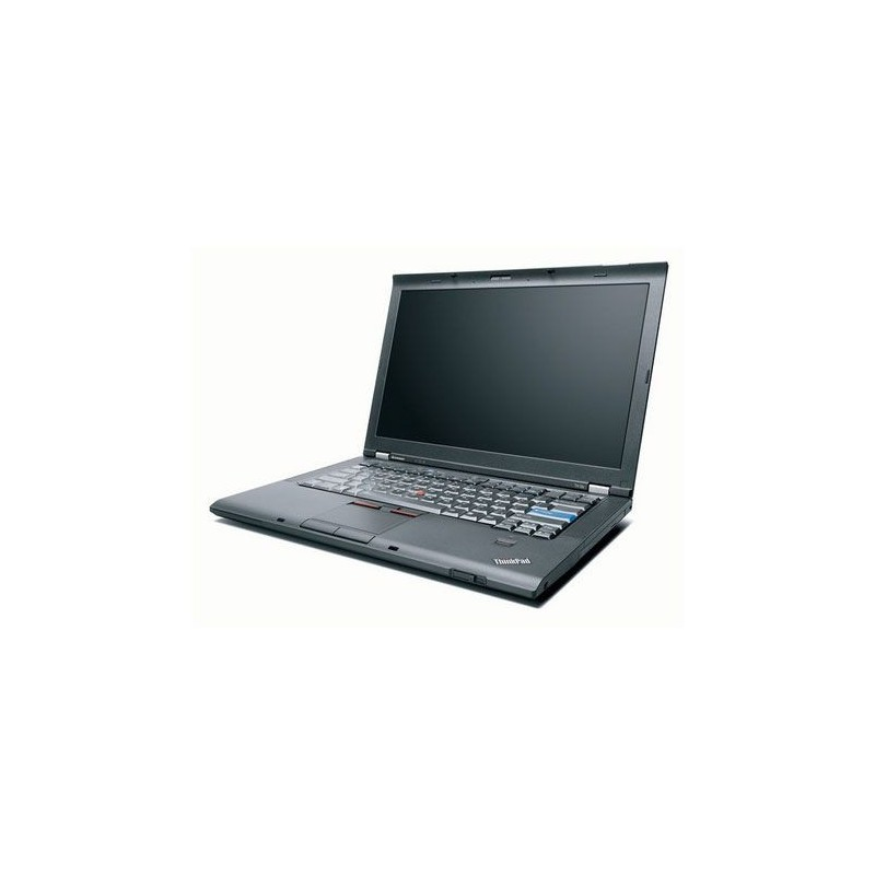 Ordinateur portable Lenovo ThinkPad T510 + - ordinateur occasion