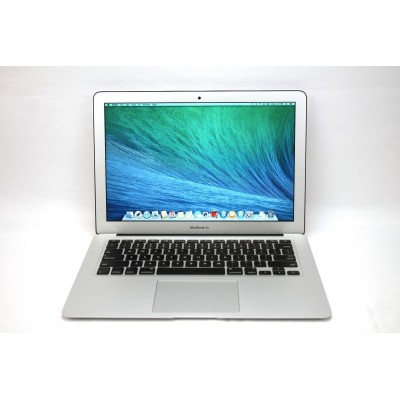 Ordinateur portable Apple MacBook Air 6,2 (début 2014) - ordinateur occasion