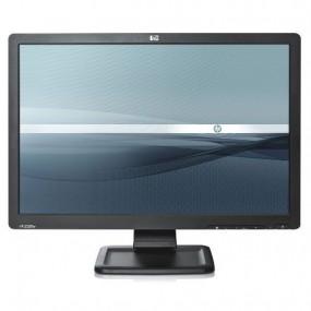 Ecran d'occasion HP LE2201W - ordinateur occasion