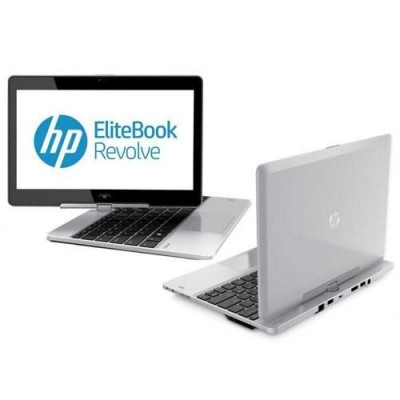 Ordinateur d'occasion HP EliteBook Revolve 810 G2 - ordinateur occasion