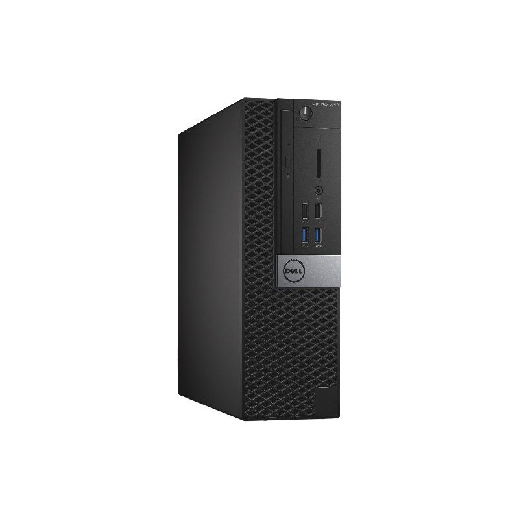 PC de bureau Occasion reconditionné Dell Optiplex 5040 Grade A - pc portable pas cher
