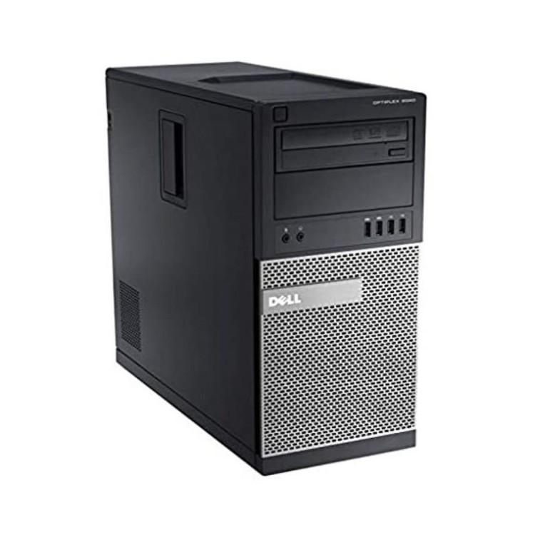 PC de bureau Occasion reconditionné Dell Optiplex 9020 Grade B - pc reconditionné
