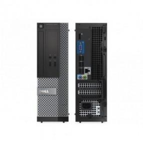 PC de bureau Occasion reconditionné Dell Optiplex 7020 Grade B - pc portable pas cher