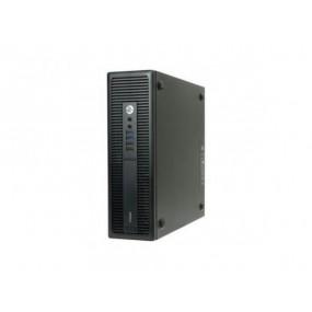 PC de bureau Occasion reconditionné HP ProDesk 600 G1 Grade B - pc occasion