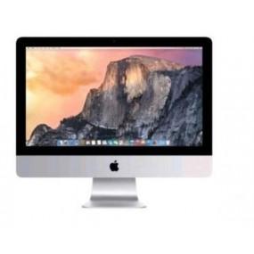 PC de bureau Occasion reconditionné Apple iMac Slim 14,3 (fin 2013) Grade B - pc occasion