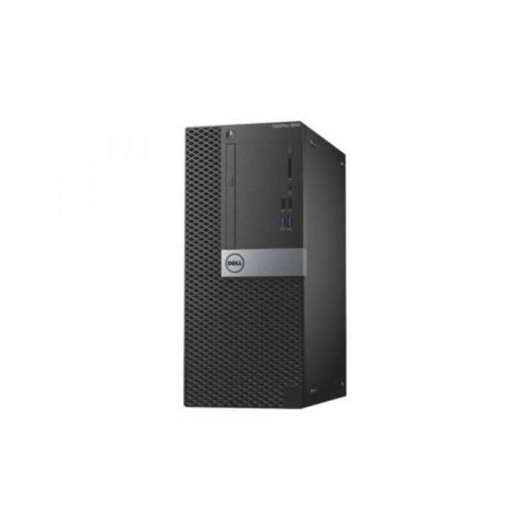 PC de bureau Occasion reconditionné Dell Optiplex 3040 Grade B - ordinateur occasion