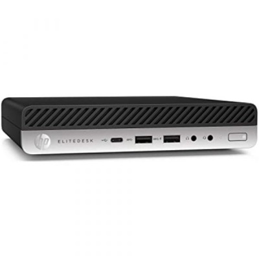 PC de bureau Occasion reconditionné HP EliteDesk 800 G5 Grade A - pc portable occasion