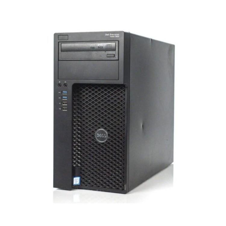 Stations de travail Occasion reconditionné Dell precision T3620 Grade B - pc portable occasion