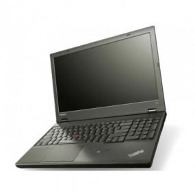 PC portables Occasion reconditionné Lenovo ThinkPad W540 Grade A - ordinateur pas cher