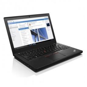 PC portables Occasion reconditionné Lenovo ThinkPad X260 Grade B - pc reconditionné