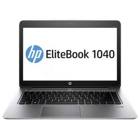 PC portables Occasion reconditionné HP EliteBook Folio 1040 G3 Grade A - pc pas cher