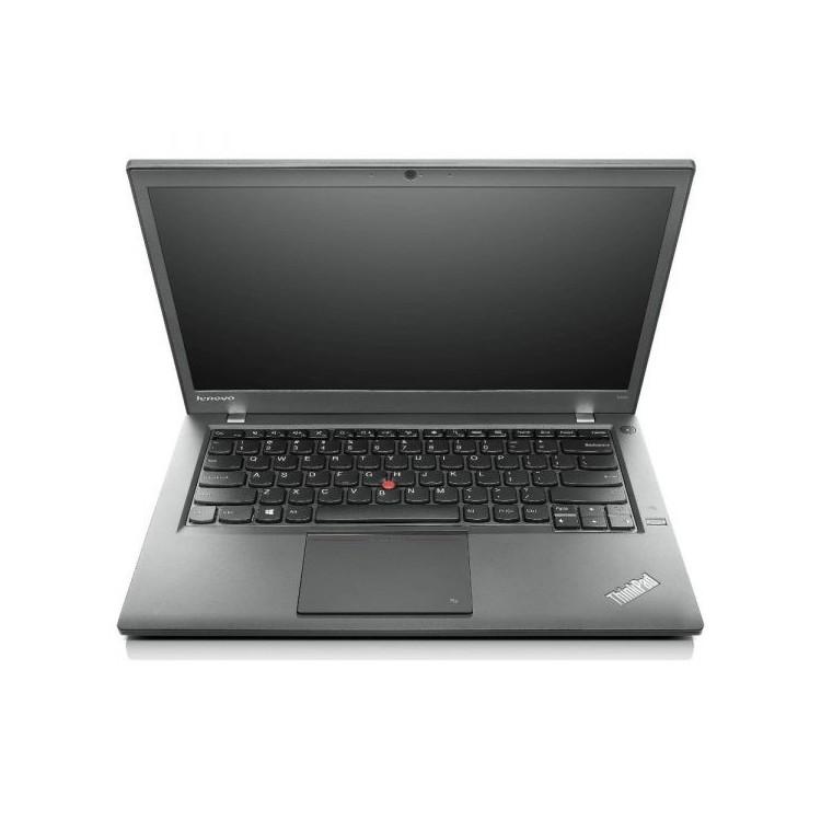 PC portables Occasion reconditionné Lenovo ThinkPad T450 Grade A - ordinateur pas cher