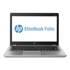 PC portables Occasion reconditionné HP EliteBook Folio 9470M Grade B - pc reconditionné
