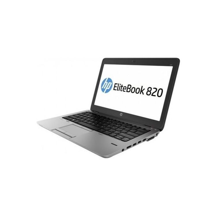 PC portables Occasion reconditionné HP EliteBook 820 G1 Grade B - ordinateur reconditionné