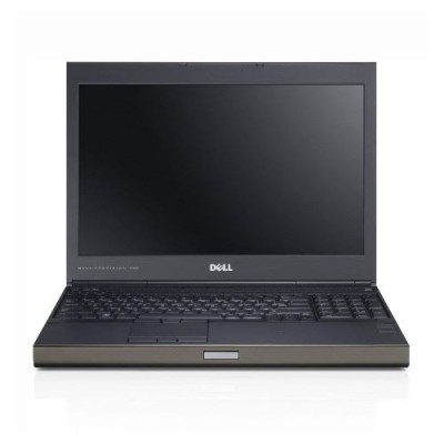 Ordinateur portable occasion Dell Precision M4800 - pc reconditionné