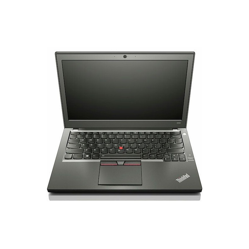 Ordinateur portable occasion Lenovo ThinkPad X250 - pc occasion