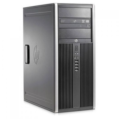 Ordinateur de bureau occasion HP Compaq 8300 Elite - pc pas cher
