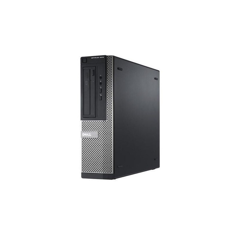 Ordinateur de bureau Dell optiplex 3010 - ordinateur occasion
