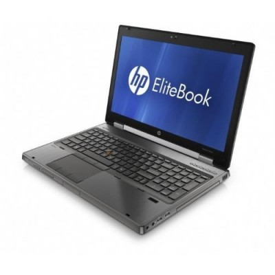 Ordinateur Portable HP EliteBook 8560W - ordinateur occasion