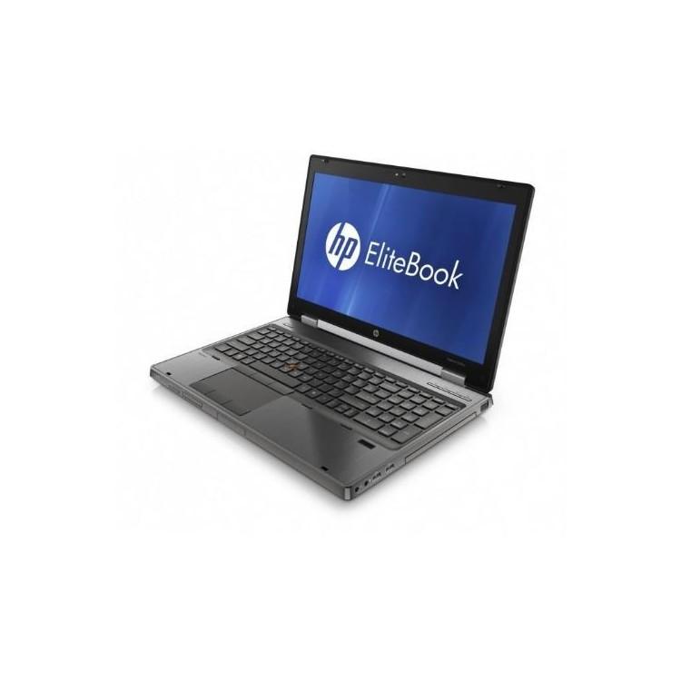 Ordinateur Portable HP EliteBook 8560W - ordinateur occasion