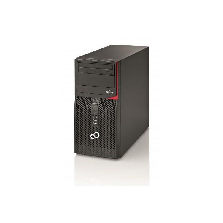 Ordinateur de bureau reconditionné Fujitsu Siemens ESPRIMO P420 E85+ - ordinateur occasion