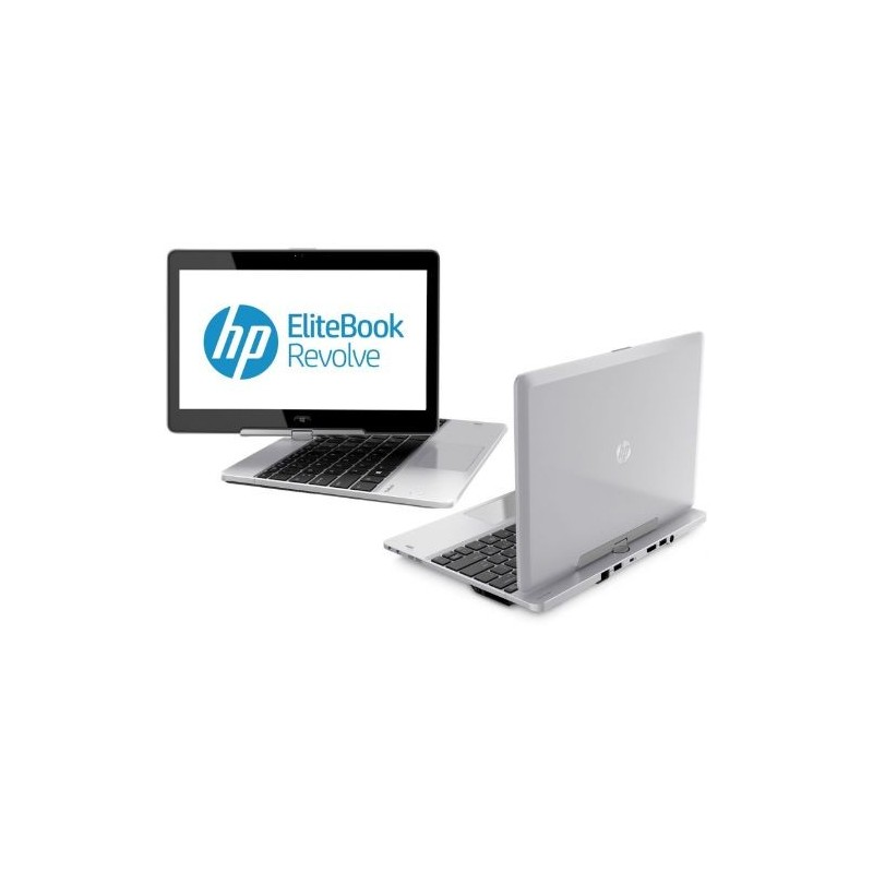 Ordinateur portable reconditionné HP EliteBook Revolve 810 - ordinateur occasion