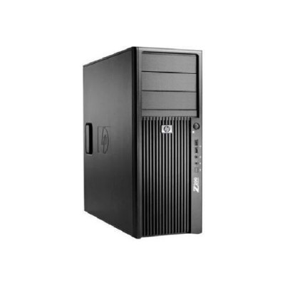 Ordinateur de bureau reconditionné HP Workstation Z200 - ordinateur reconditionné