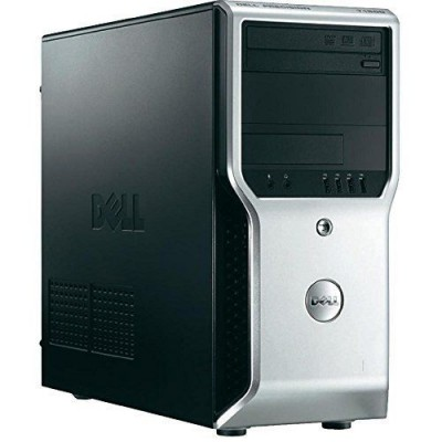 Ordinateur d'occasion Dell Precision T1600 - ordinateur occasion