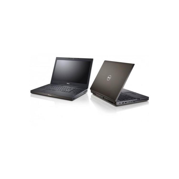 Ordinateur Portable Dell Precision M4700 - ordinateur occasion