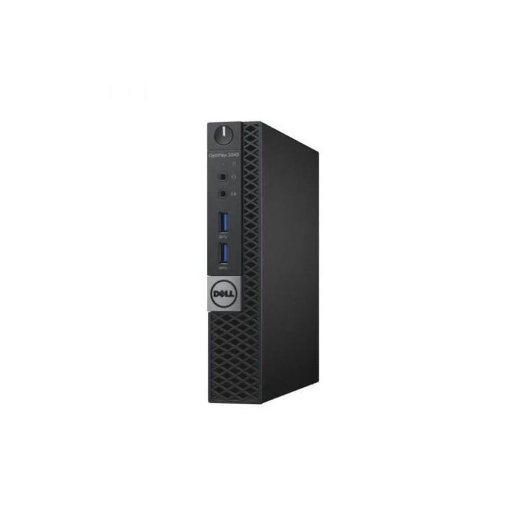 PC de bureau Occasion reconditionné Dell Optiplex 3040M Grade B - pc portable reconditionné