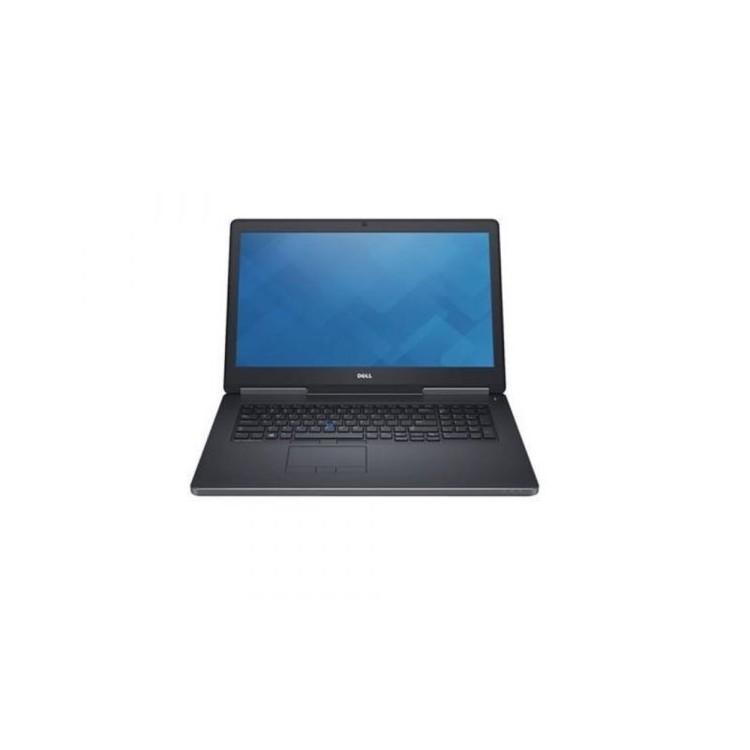PC portables Occasion reconditionné Dell Precision 7710 Grade B - informatique occasion