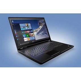 PC portables Occasion reconditionné Lenovo ThinkPad P50s Grade A - pc portable reconditionné