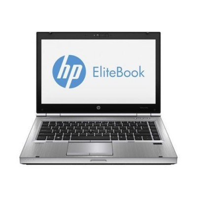 Ordinateur portable Reconditionné HP EliteBook 8470p - ordinateur occasion