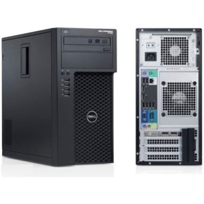 Ordinateur de bureau Occasion Dell Precision T1700 - ordinateur occasion